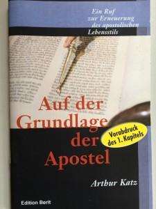 Art.Katz 1.Kap.